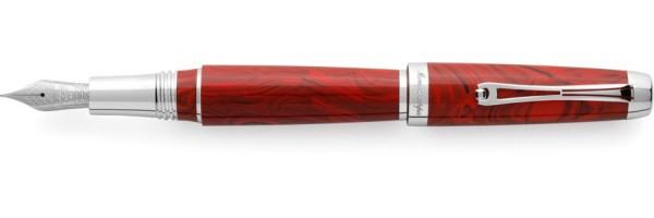 Montegrappa - Passione - Fountain Pen - Cannella