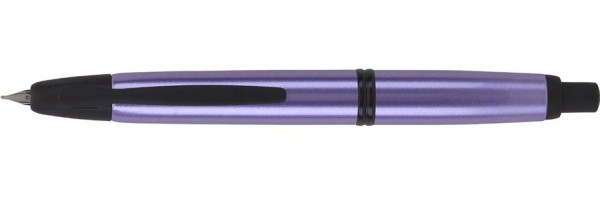 Pilot - Capless Trend - Violet Metallic - Fountain Pen