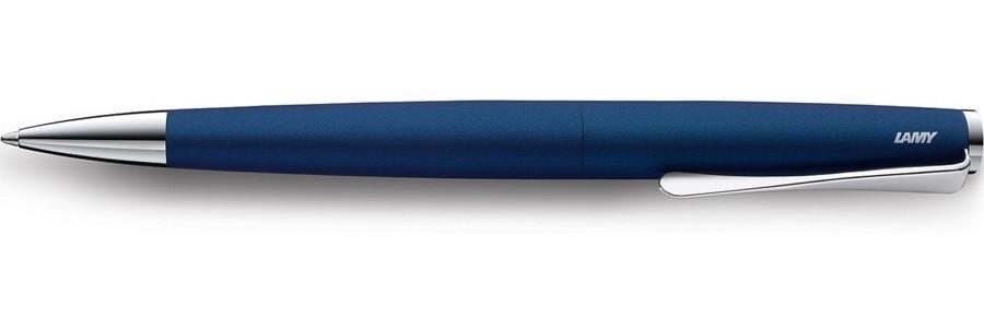 Lamy - Studio - Penna a sfera - Imperial Blue