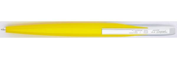 Dupont - Jet 8 - Penna a sfera - gialla