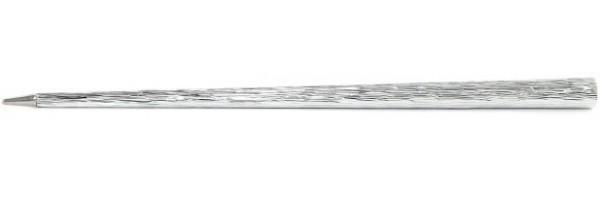 Napkin - Prima Pretiosa - Alluminium Natural