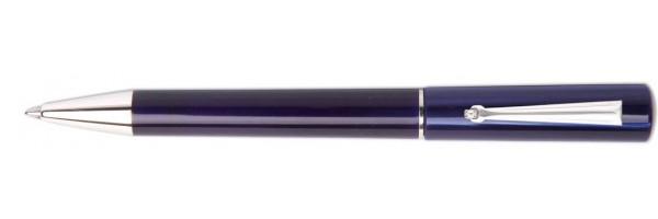Delta - Unica - Penna a sfera Blu