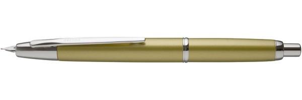 Pilot - Capless Decimo - Oro Metallizzato