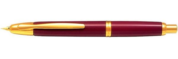 Pilot - Capless - Rosso/Oro - Stilografica