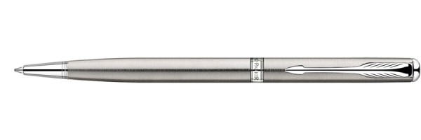 Parker - Sonnet - Stainless Stell CT - Penna a sfera Slim