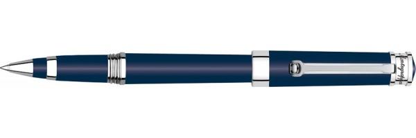 Montegrappa - Parola - Roller blu Navy