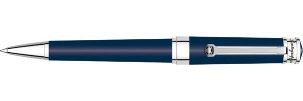 Montegrappa - Parola - Penna a sfera blu