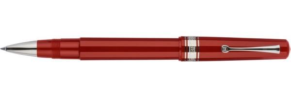 Omas - Arte Italiana Art Déco - Roller rosso