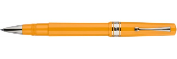 Omas - Arte Italiana Art Déco - Rollerball Yellow