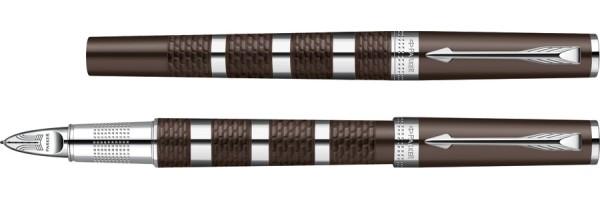 Parker - Ingenuity Brown - Large Rubber Metal