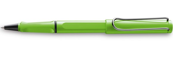 Lamy - Safari - Rollerball - Green