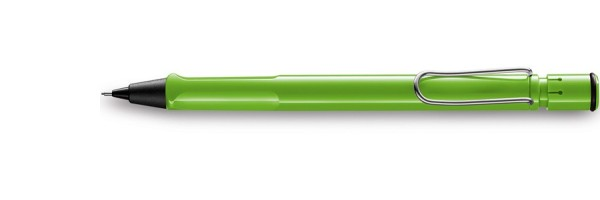 Lamy - Safari - Pencil - Green