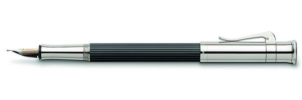 Graf von Faber-Castell - Classic - Fountain Pen Ebony