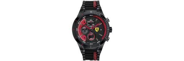 Red Rev Scuderia Ferrari - Solo Tempo