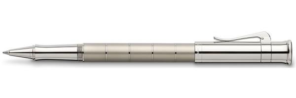 Graf von Faber-Castell Classic Anello - Roller Titanio
