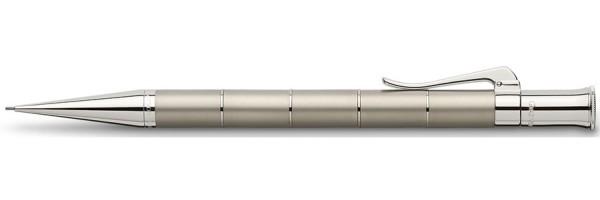Graf von Faber-Castell - Classic Anello - Portamine Titanio