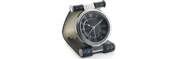Dalvey - Cavesson Clock nero