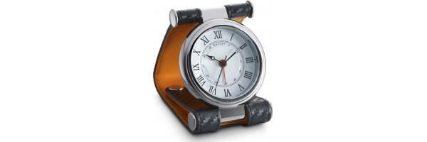 Dalvey - Cavesson Clock bianco