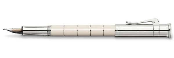 Graf von Faber-Castell - Classic Anello - Stilografica Avorio