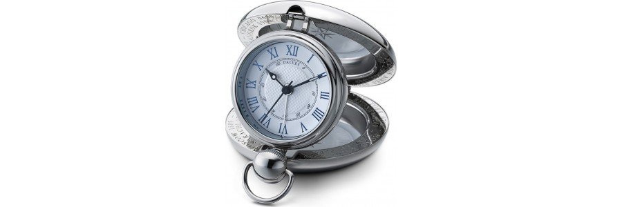 Dalvey orologio voyager bianco dalvey orologi da t - Dalvey orologio da tavolo ...