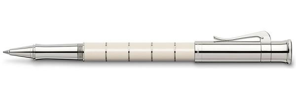 Graf von Faber-Castell - Classic Anello - Roller Avorio