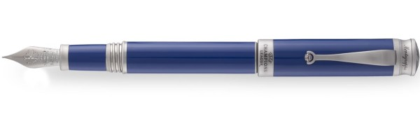 Montegrappa - UEFA - Stilografica - Dark Blue