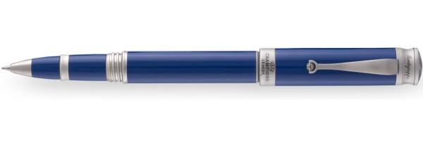 Montegrappa - UEFA - Roller - Dark Blue