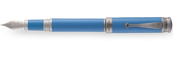Montegrappa - UEFA - Stilografica - Light Blue