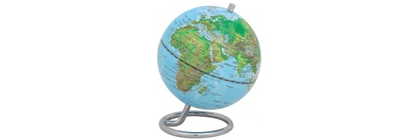 Emform - Mini Globe - Galilei - Physical N° 1