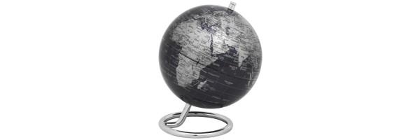 Emform - Mini Globo - Galilei - Black