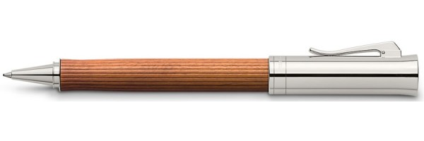Graf von Faber-Castell - Intuition Wood - Roller Pernambuco