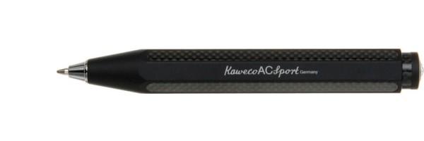 Kaweco - AC Sport Black - Ballpoint