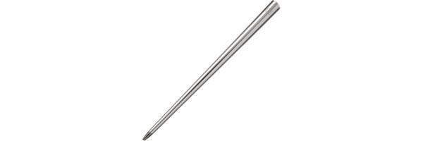 Napkin - Prima - Silver