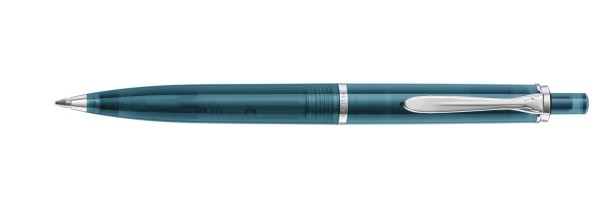 Pelikan - Classic M205 Aquamarine - Penna a sfera