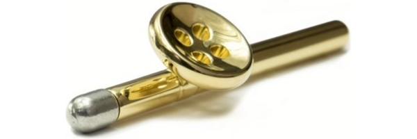Napkin - Boutonniere - Luxury Placcato Oro