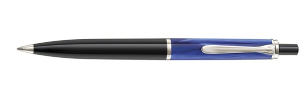 Pelikan - Classic M205 - Blue Marbled - Penna a sfera