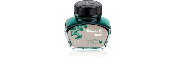 Pelikan - Inchiostro - Dark Green