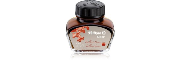Pelikan - Ink - Brilliant Brown