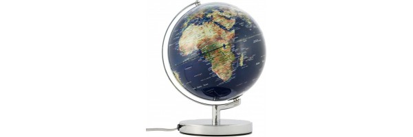 Emform - Globus Terra - PHYSICAL NO 2 LIGHT