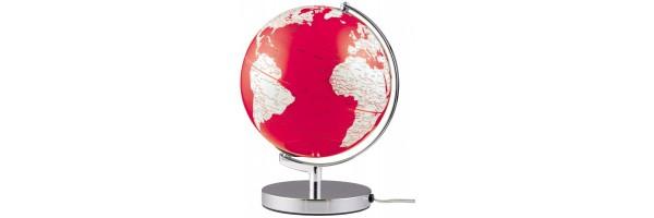 Emform - Globus Terra - RED LIGHT