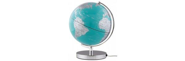 Emform - Globus Terra - Aquamarine LIGHT