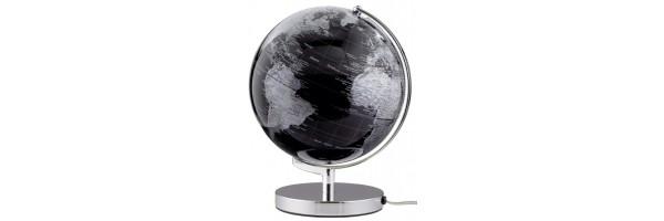 Emform - Globus Terra - Black LIGHT