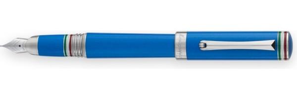 Montegrappa - Italia - Fountain Pen Azzurra