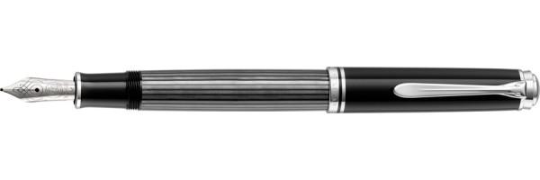 Pelikan - Souverän 405 Stresemann - Fountain pen