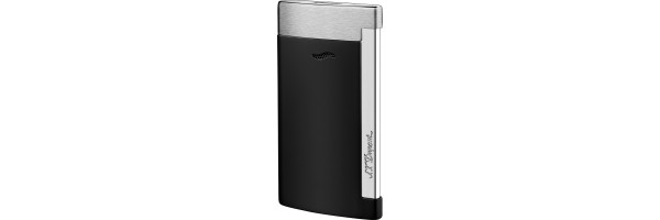 Dupont - 027710 - Slim 7 Lighter - Matt Black