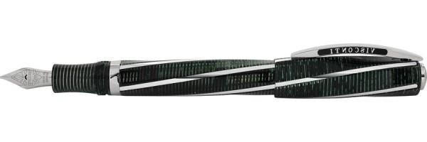 Visconti - Metropolitan - Stilografica verde