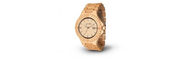 Laimer - Orologio da polso in legno - 0011