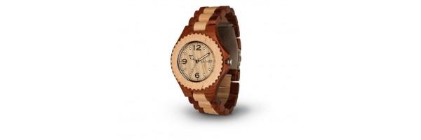 Laimer - Orologio da polso in legno - 0012