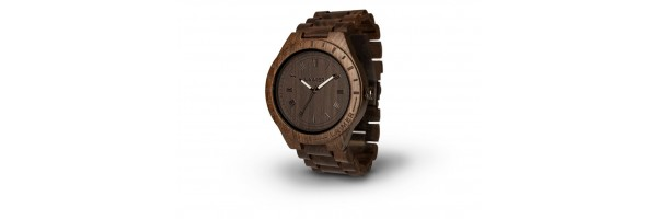 Laimer - Orologio da polso in legno - 0018