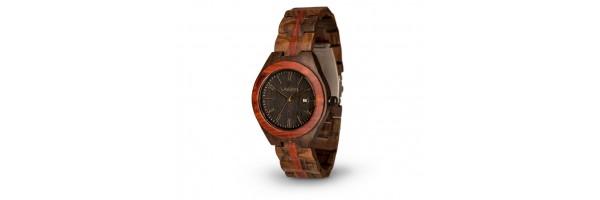 Laimer - Orologio da polso in legno - 0022